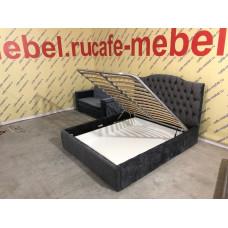 Кровать двуспальна 140*200
