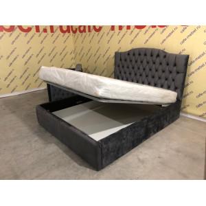 Кровать двуспальная 160*200