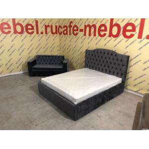 Кровать двуспальная 180*200
