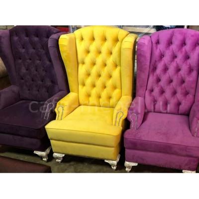 Кресла в ассортименте