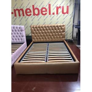Кровать двуспальная (140, 160, 180*200)